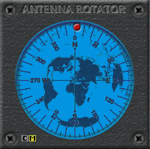 Antenna Rotator blue (small) 216x216
