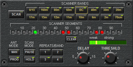 Band Scanner 432x216